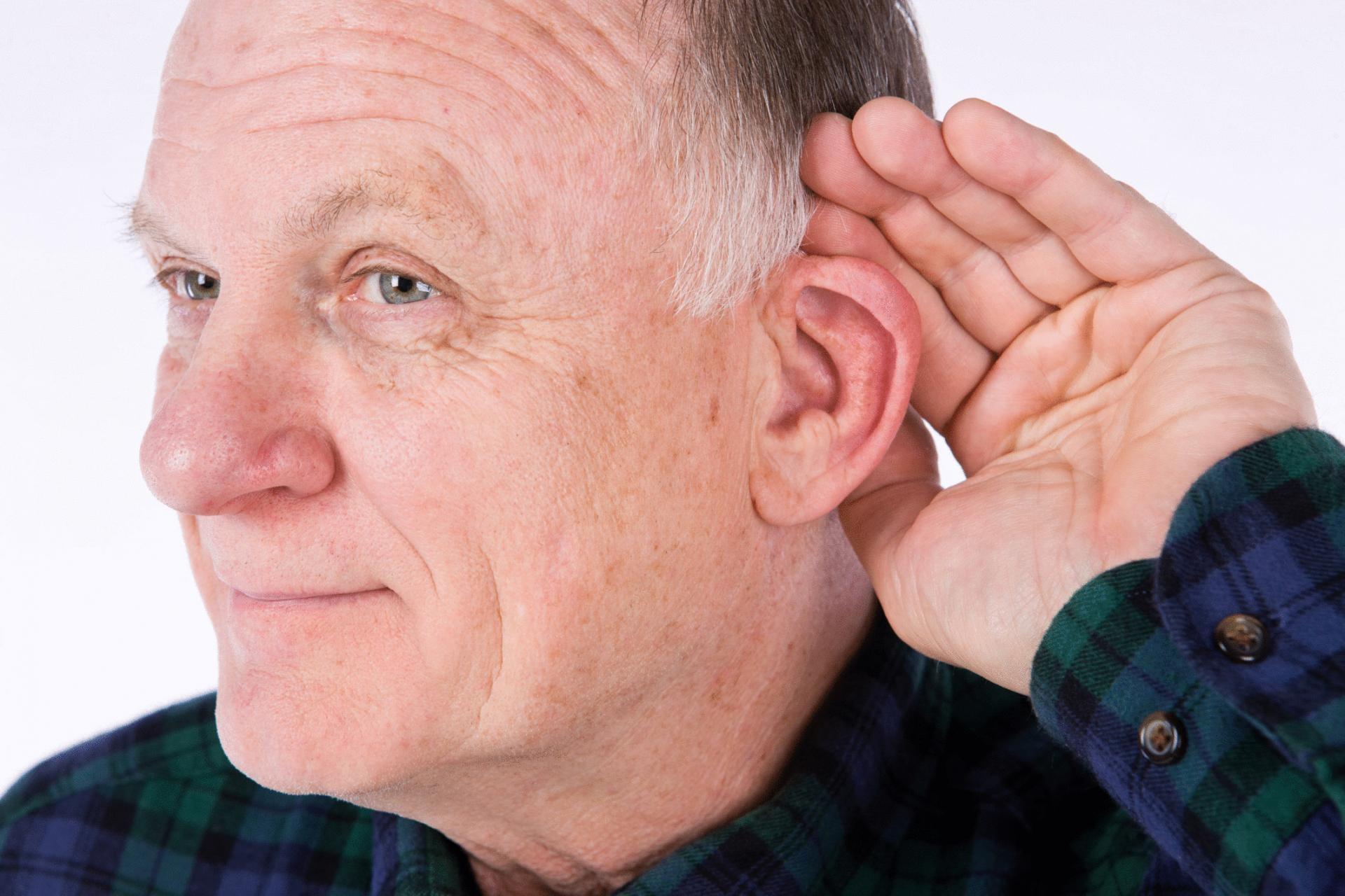 Os diferentes graus da perda auditiva e seus tratamentos