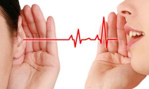 O que causa a perda auditiva?