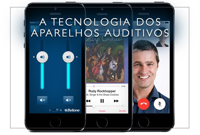 Tecnologia dos aparelhos auditivos: entenda a importância