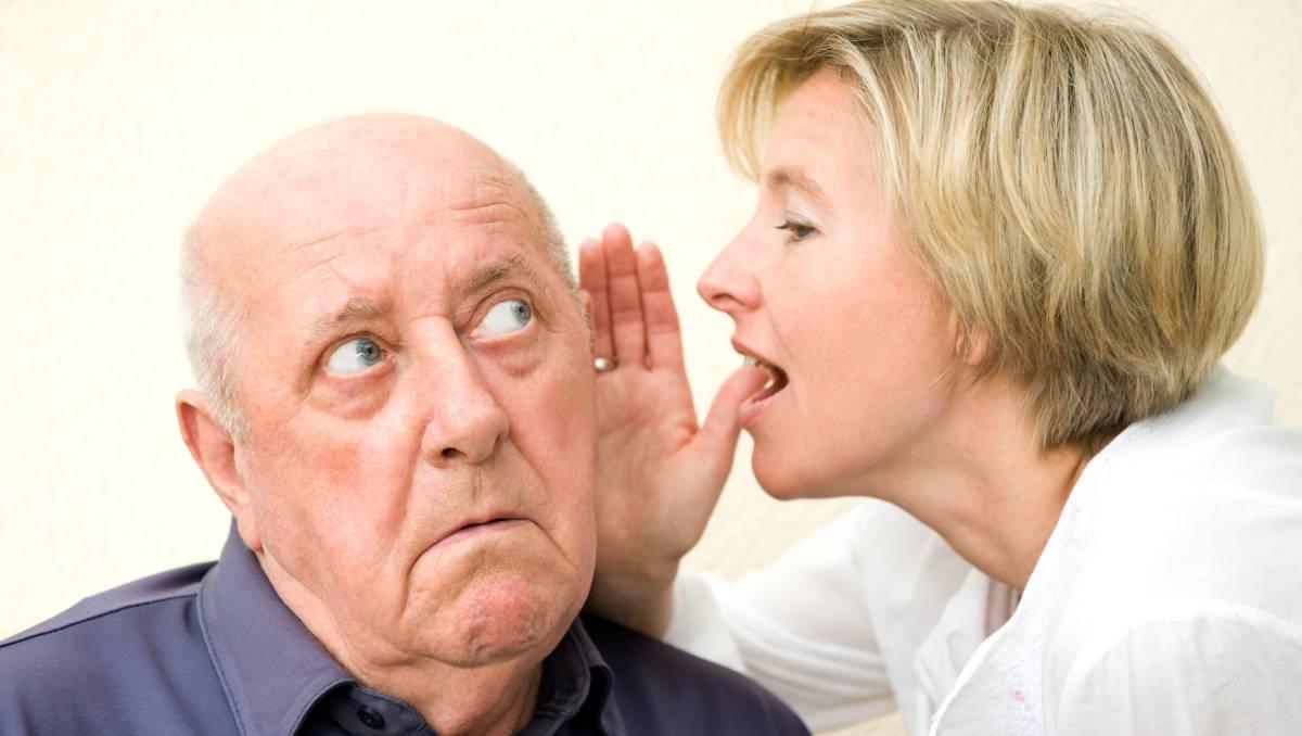 Deficiência auditiva não tratada pode gerar problemas? Acompanhe
