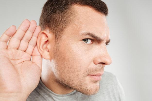 Exames auditivos